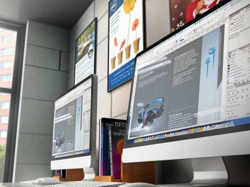 Grafické studio suky.cz - grafika - tisk - další služby